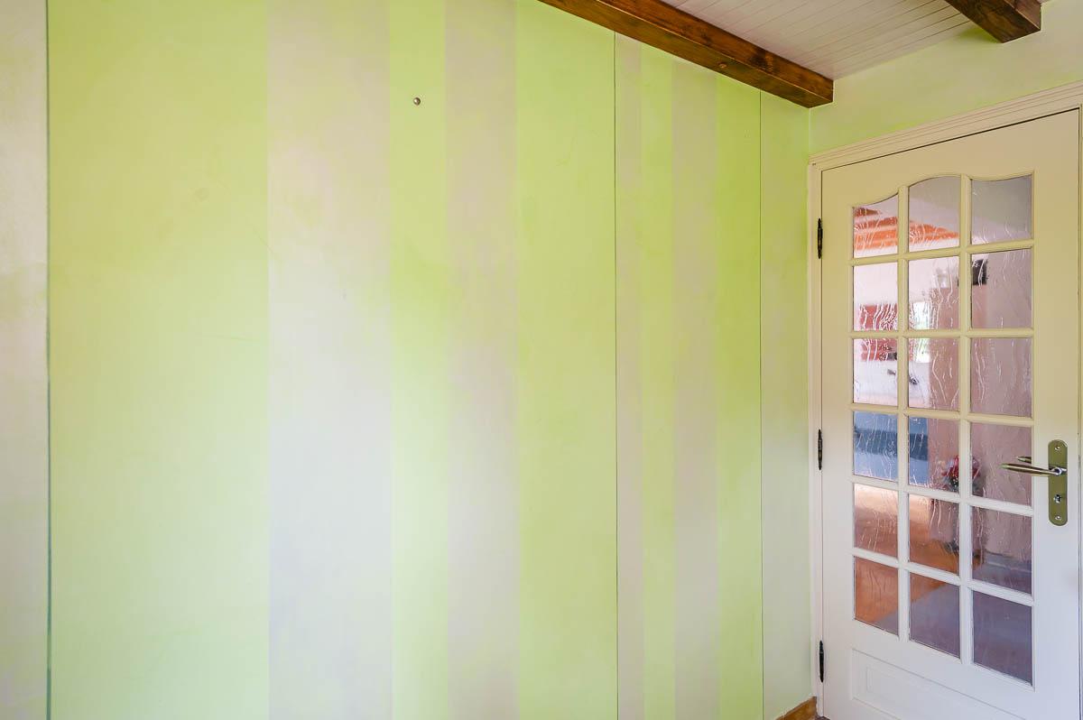 Harmonie Des Couleurs Dans Une Maison peinture intérieure à gérardmer - vosges - olivier morel