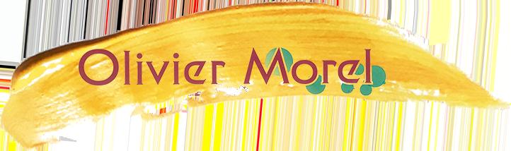 logo olivier morel